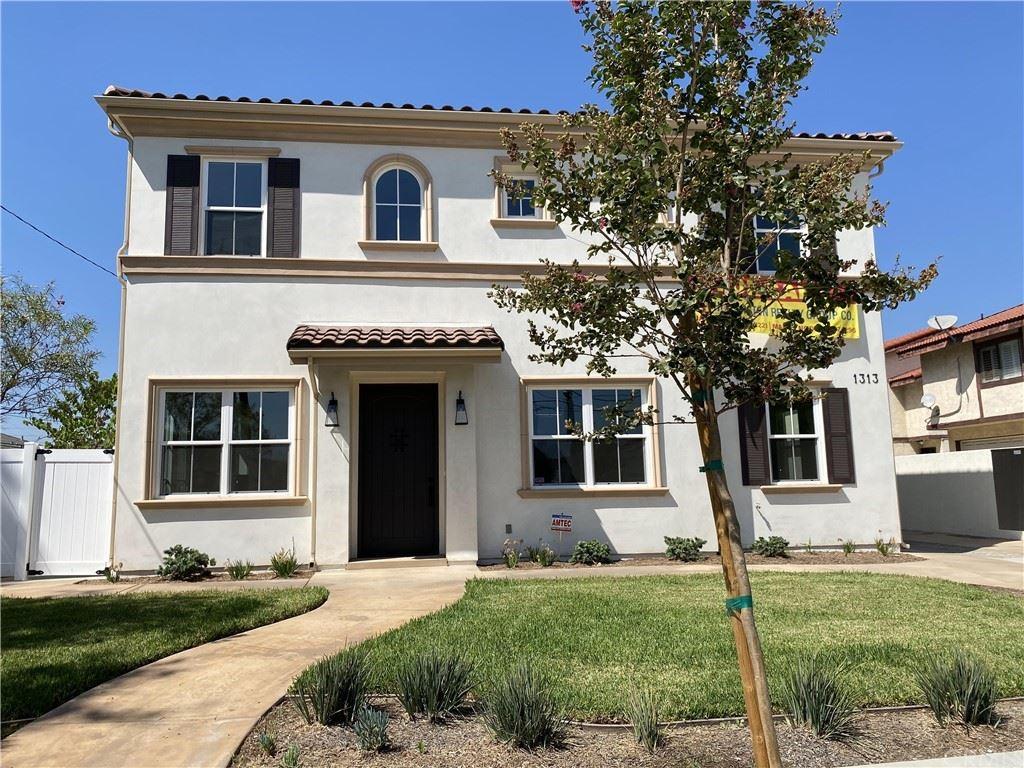 1313 S Palm Avenue, San Gabriel, CA 91776 - MLS#: WS21202515