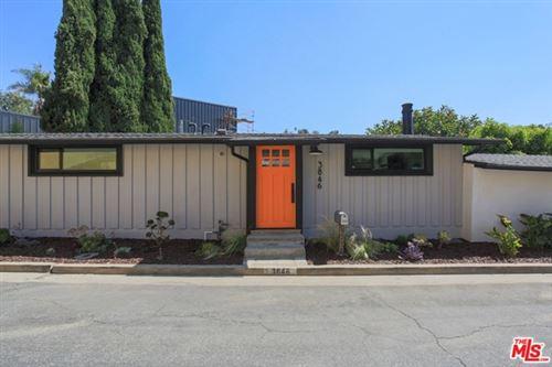 Photo of 3846 Sunbeam Drive, Los Angeles, CA 90065 (MLS # 20608516)