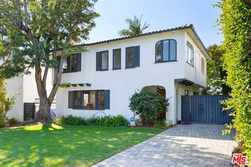 Photo of 1017 Kagawa Street, Pacific Palisades, CA 90272 (MLS # 20643516)