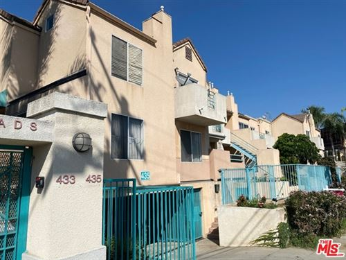 Photo of 435 E Tamarack Avenue #170, Inglewood, CA 90301 (MLS # 20650516)
