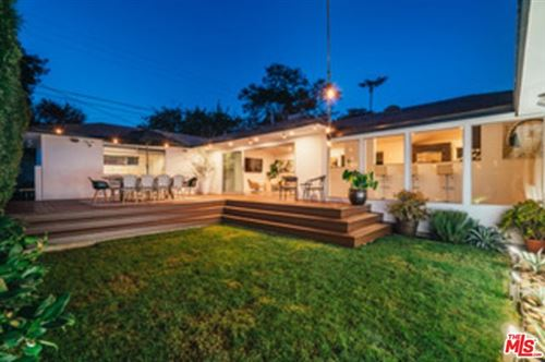 Photo of 11367 Montana Avenue, Los Angeles, CA 90049 (MLS # 20660516)