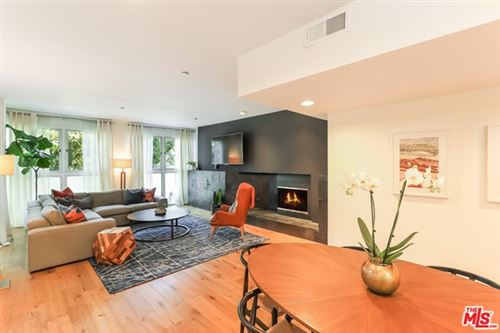Photo of 2345 S Bentley Avenue #102, Los Angeles, CA 90064 (MLS # 20665516)