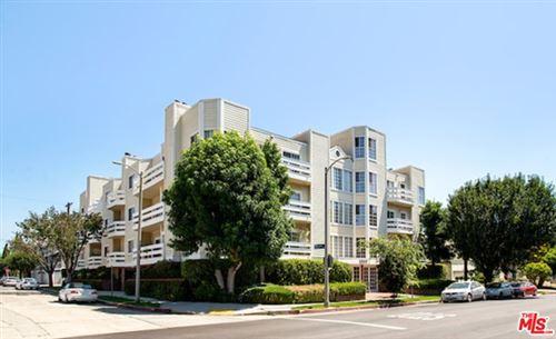 Photo of 1800 Butler Avenue #203, Los Angeles, CA 90025 (MLS # 20669516)