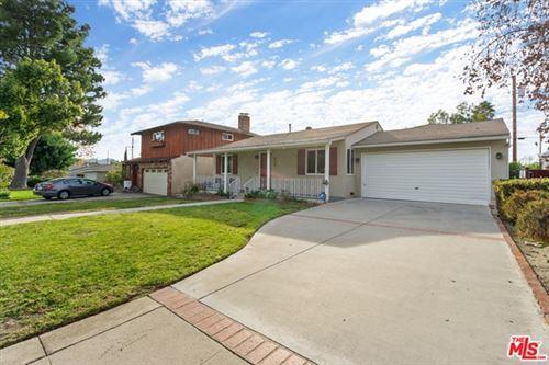 Photo of 625 N Valley Street, Burbank, CA 91505 (MLS # 21681516)