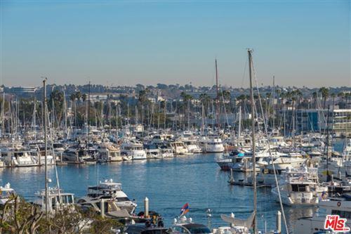 Photo of 4314 Marina City #1130, Marina del Rey, CA 90292 (MLS # 21686516)