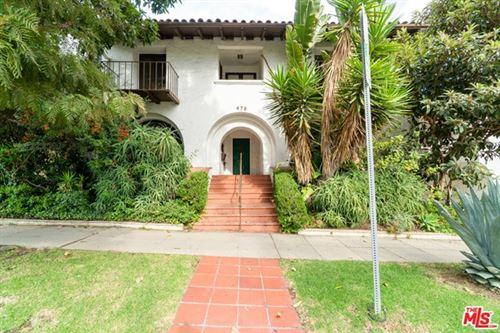 Photo of 476 Landfair Avenue #205, Los Angeles, CA 90024 (MLS # 21758516)