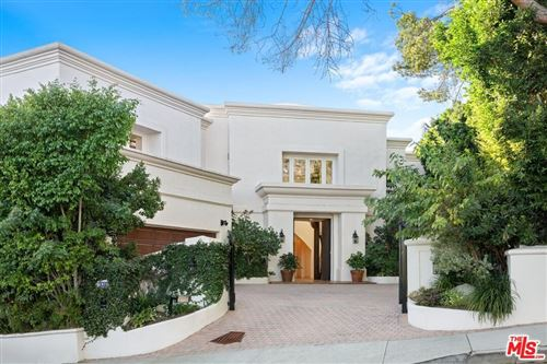 Photo of 1571 Tower Grove Drive, Beverly Hills, CA 90210 (MLS # 21767516)