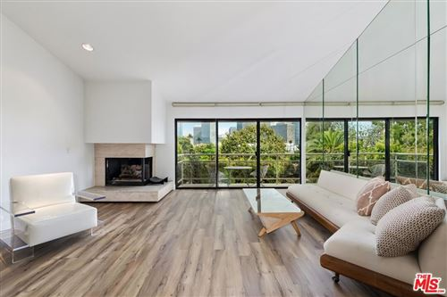 Photo of 1520 S Beverly Glen Boulevard #603, Los Angeles, CA 90024 (MLS # 21793516)