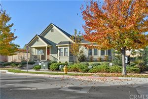 Photo of 545 Maple Street, Paso Robles, CA 93446 (MLS # NS19199516)