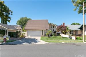 Photo of 6163 E Camino Manzano, Anaheim Hills, CA 92807 (MLS # PW18225516)