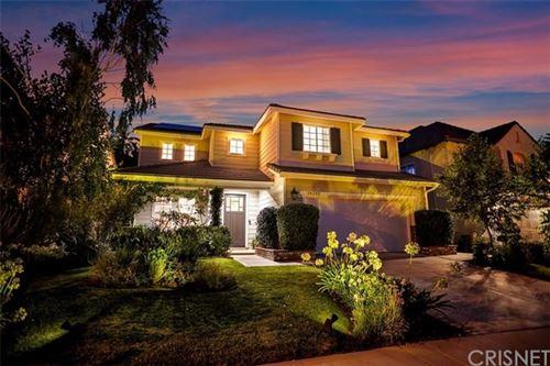 Photo of 26145 Beecher Lane, Stevenson Ranch, CA 91381 (MLS # SR20129516)
