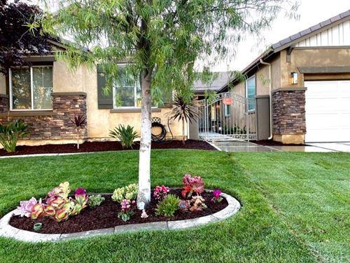 Photo of 28327 Rocky Cove Drive, Menifee, CA 92585 (MLS # SW21228516)