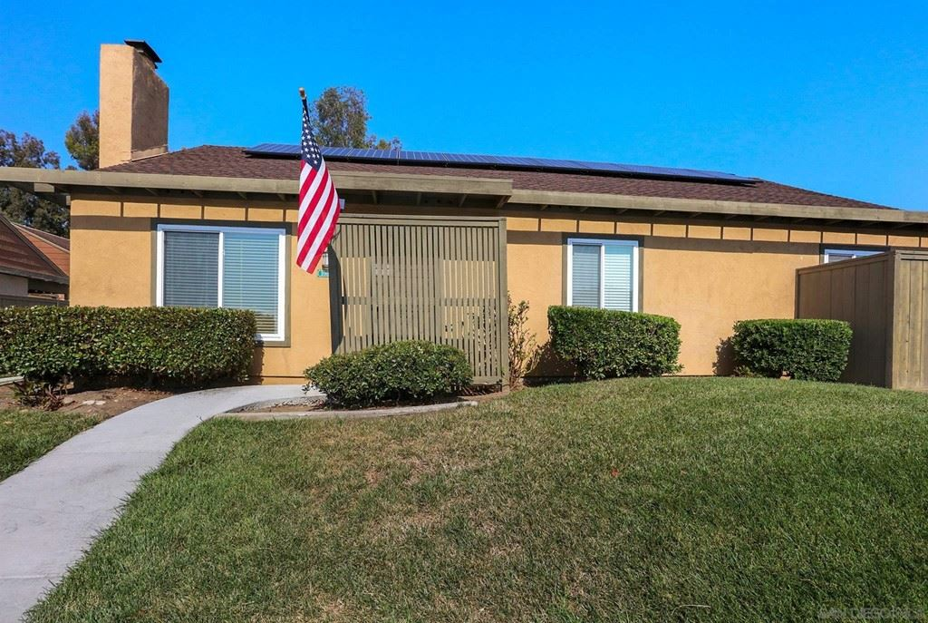 10559 Westonhill Dr, San Diego, CA 92126 - MLS#: 210021516