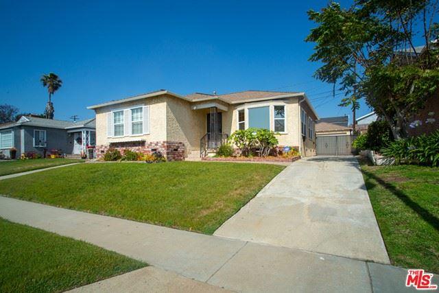 11516 S Wilton Place, Los Angeles, CA 90047 - #: 21731516