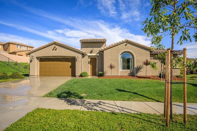 Photo of 6896 Ridgemark Court, Moorpark, CA 93021 (MLS # 220002516)