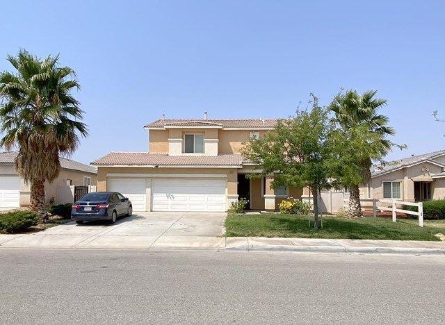 15802 Desert Rock Street, Adelanto, CA 90022 - MLS#: 527516