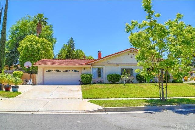 519 Iris Street, Redlands, CA 92373 - MLS#: CV20100516