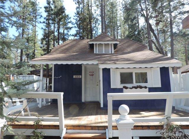 42619 Cedar Avenue, Big Bear Lake, CA 92315 - MLS#: EV21014516