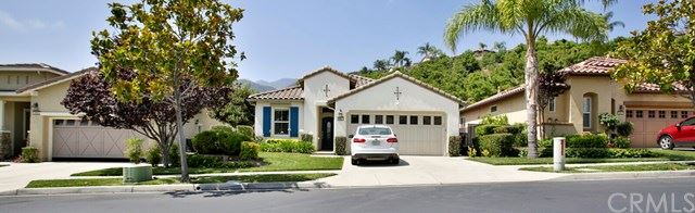 8861 Hollyhock Court, Corona, CA 92883 - MLS#: IV20118516