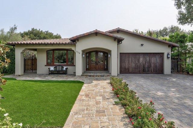 968 Manor Way, Los Altos, CA 94024 - #: ML81811516