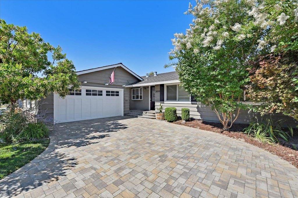 2654 Briarwood Drive, San Jose, CA 95125 - MLS#: ML81854516