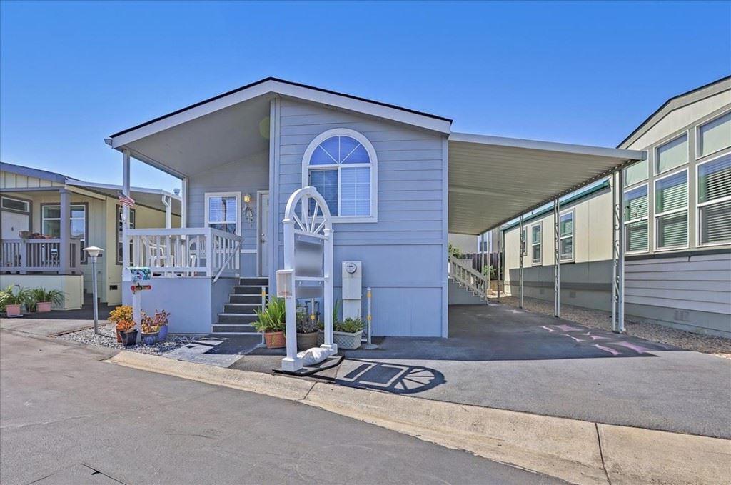 325 Sylvan Avenue #12, Mountain View, CA 94041 - MLS#: ML81858516
