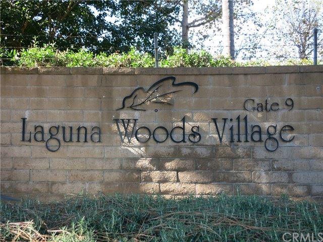 3497 Monte Hermoso #C, Laguna Woods, CA 92637 - MLS#: OC20186516