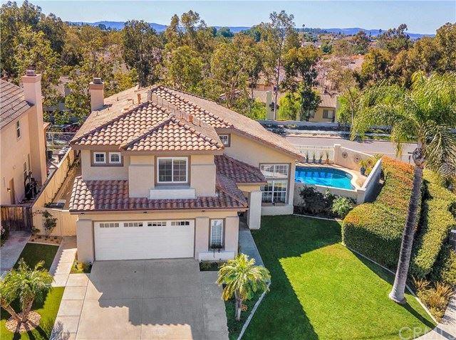 6 Via Encaro, Rancho Santa Margarita, CA 92688 - MLS#: OC21036516