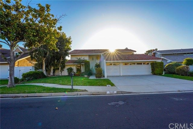 Photo of 1919 Young Drive, Placentia, CA 92870 (MLS # OC21095516)