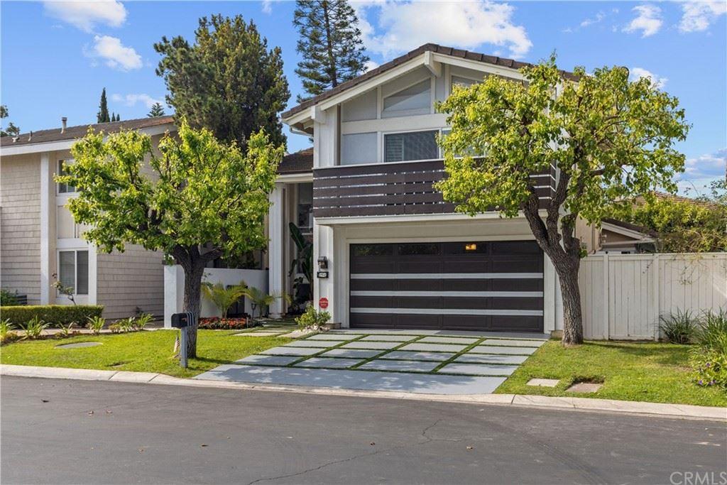 4902 Corkwood Lane, Irvine, CA 92612 - MLS#: OC21200516