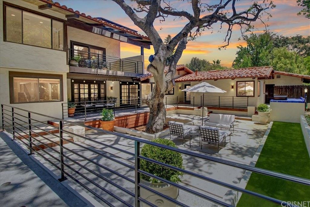23735 Park Belmonte, Calabasas, CA 91302 - MLS#: SR21110516