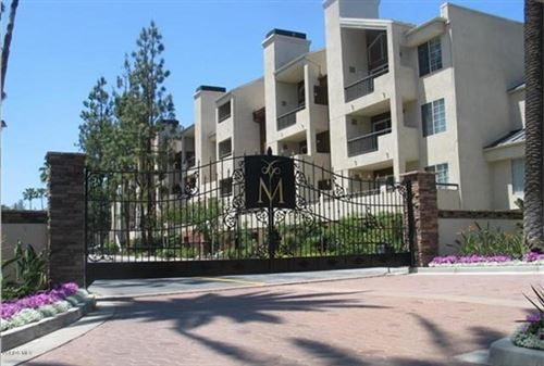 Photo of 5510 Owensmouth Avenue #206, Woodland Hills, CA 91367 (MLS # 220005517)