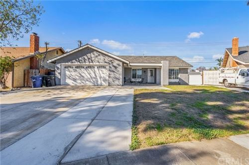 Photo of 2622 S Pine Valley Avenue, Ontario, CA 91761 (MLS # CV21011517)