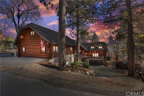 Photo of 28538 North Bay Road, Lake Arrowhead, CA 92352 (MLS # EV21013517)