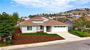 Photo of 709 Calle Amable, San Clemente, CA 92673 (MLS # LG19171517)