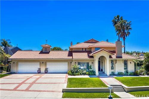 Photo of 25502 Lone Pine Circle, Laguna Hills, CA 92653 (MLS # OC21094517)