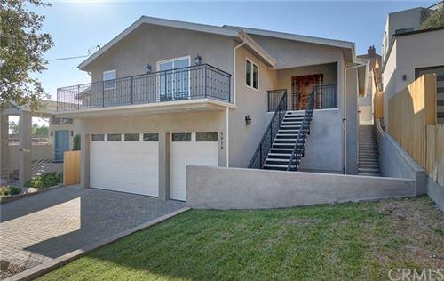 Photo of 5919 Canyonside Road, La Crescenta, CA 91214 (MLS # PF20242517)