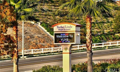 Tiny photo for 5550 Via Cantada, Yorba Linda, CA 92887 (MLS # PW21097517)