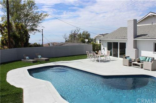 Photo of 6638 Monero Drive, Rancho Palos Verdes, CA 90275 (MLS # SB21073517)