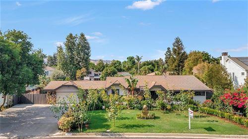 Photo of 19457 Merridy Street, Northridge, CA 91324 (MLS # SR21154517)