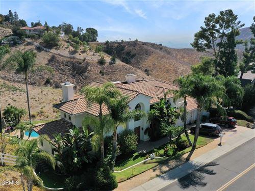 Photo of 70 Dapplegray Road, Bell Canyon, CA 91307 (MLS # V1-8517)