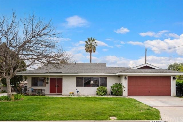 11160 Wildflower Road, Temple City, CA 91780 - MLS#: AR21076517