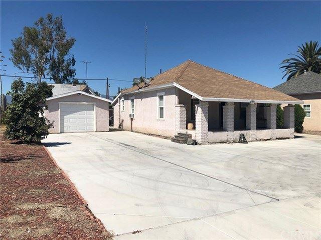 291 W D Street, Colton, CA 92324 - MLS#: CV19194517