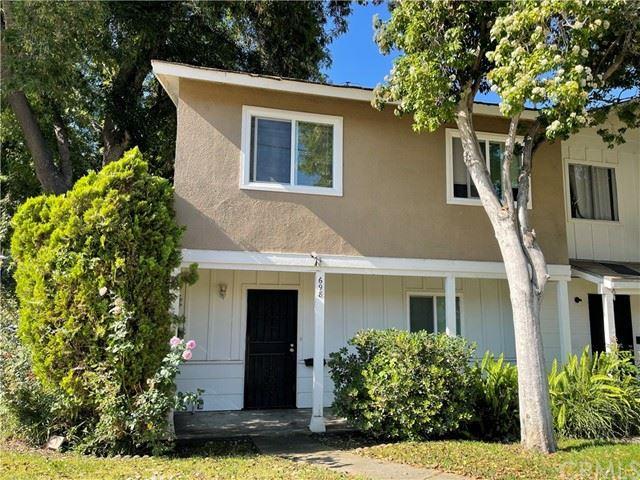 698 E 5th Street, Azusa, CA 91702 - #: CV21138517