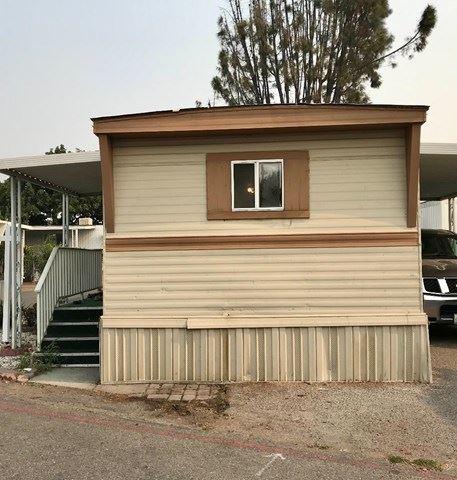 2855 Senter Road #51, San Jose, CA 95111 - #: ML81813517