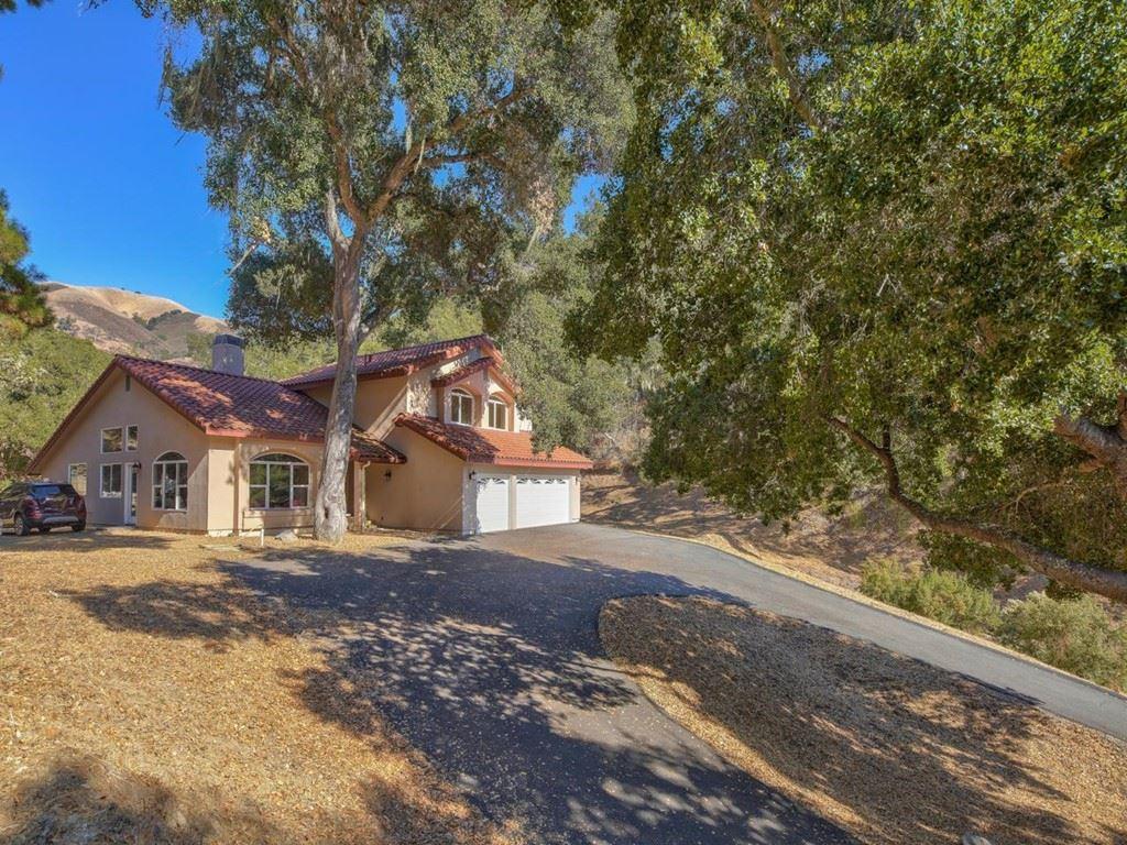 60 Toyon Way, Carmel Valley, CA 93924 - #: ML81819517
