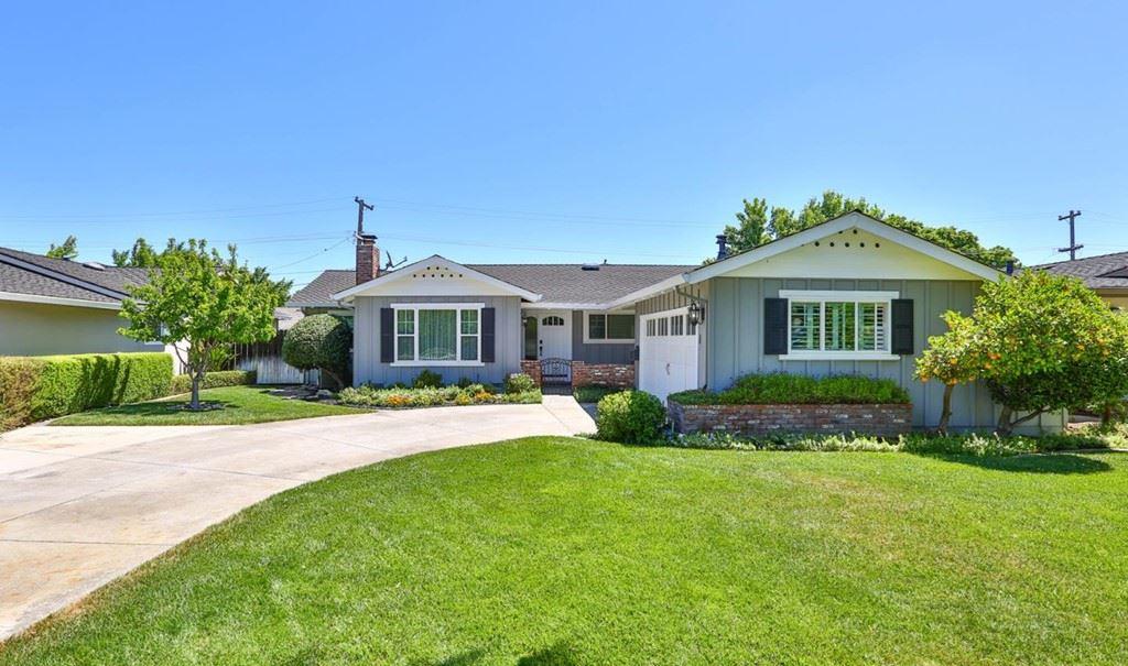 2946 Cottle Avenue, San Jose, CA 95125 - MLS#: ML81844517