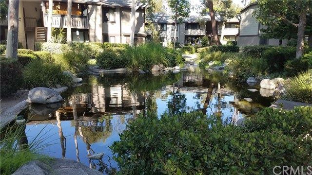 20702 El Toro Road #345, Lake Forest, CA 92630 - MLS#: OC20135517