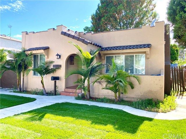 918 S Garnsey Street, Santa Ana, CA 92701 - MLS#: PW20126517