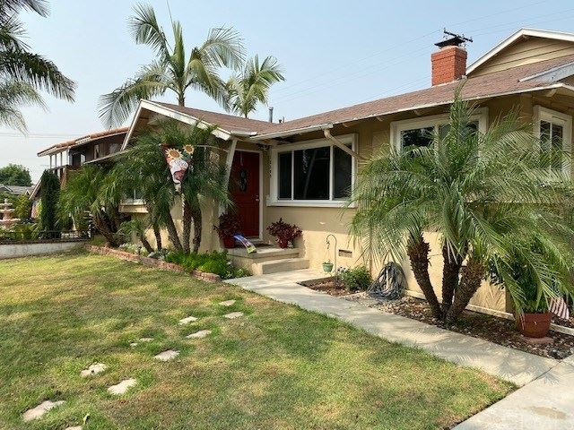 15209 Borda Road, La Mirada, CA 90963 - MLS#: PW20192517